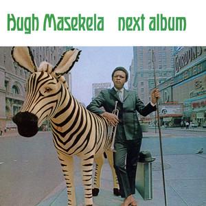 Next Album Albumcover