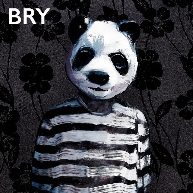 Album cover for Bry by Bry