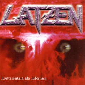 Latzen