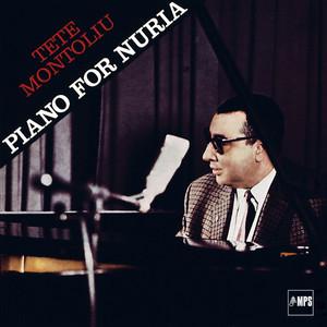 Piano for Nuria album