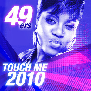 49ers Touch Me cover