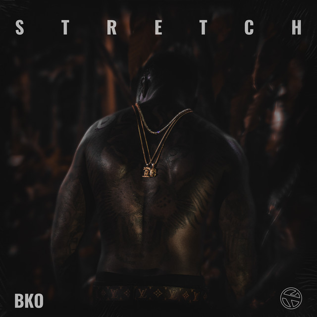 Album cover for Stretch by BKO