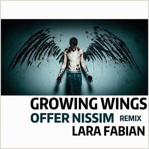 Growing Wings (Offer Nissim Remix) Albümü