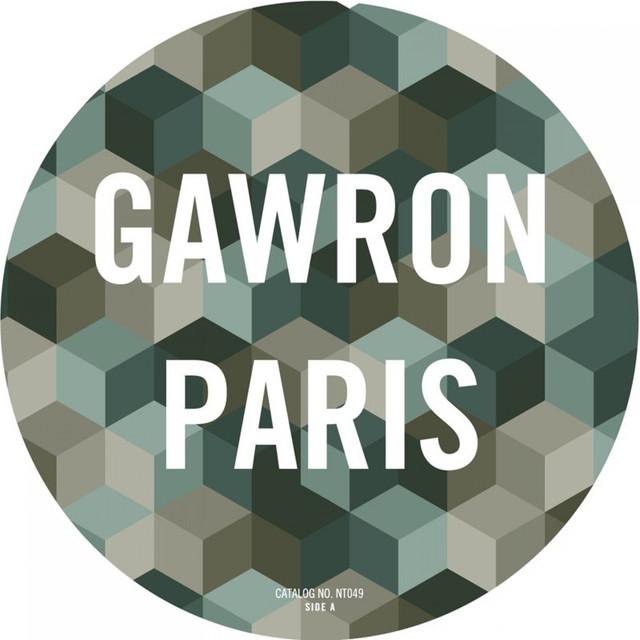 Gawron Paris