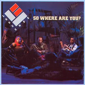 So Where Are You? album