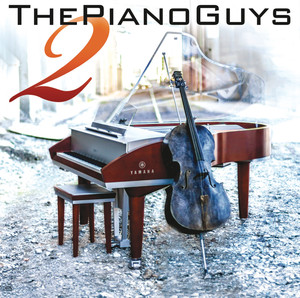 The Piano Guys 2 Albumcover