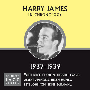 Complete Jazz Series 1937 - 1939 album