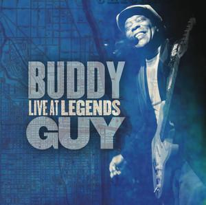 Live at Legends album