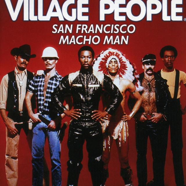 Village People The Very Best Of Village People