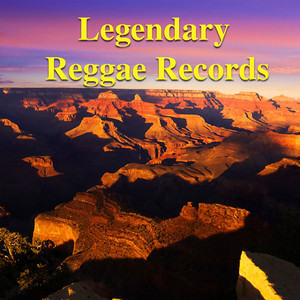 Legendary Reggae Records