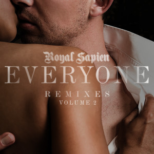 Everyone Remixes Vol. 2 Albümü