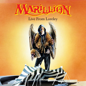 Live From Loreley album