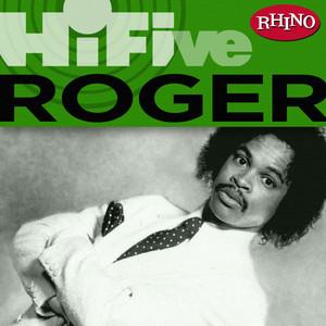Rhino Hi-Five: Roger