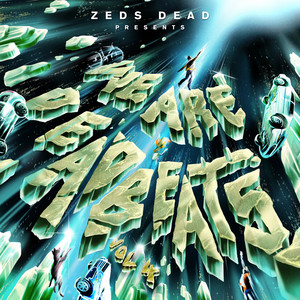We Are Deadbeats (Vol. 4) album