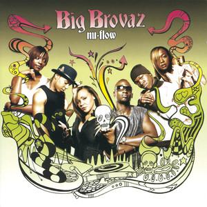 Big Brovaz Baby Boy cover