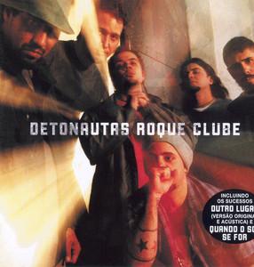 Detonautas (Nova Versão) album