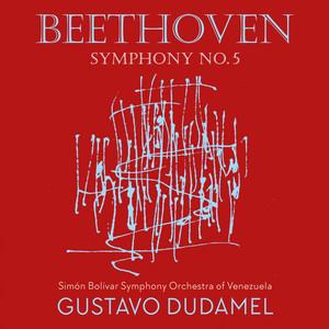 Beethoven 5 - Dudamel Albümü