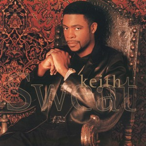 Keith Sweat Albumcover