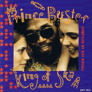 King of Ska album
