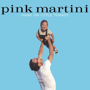 Hang on Little Tomato Albümü