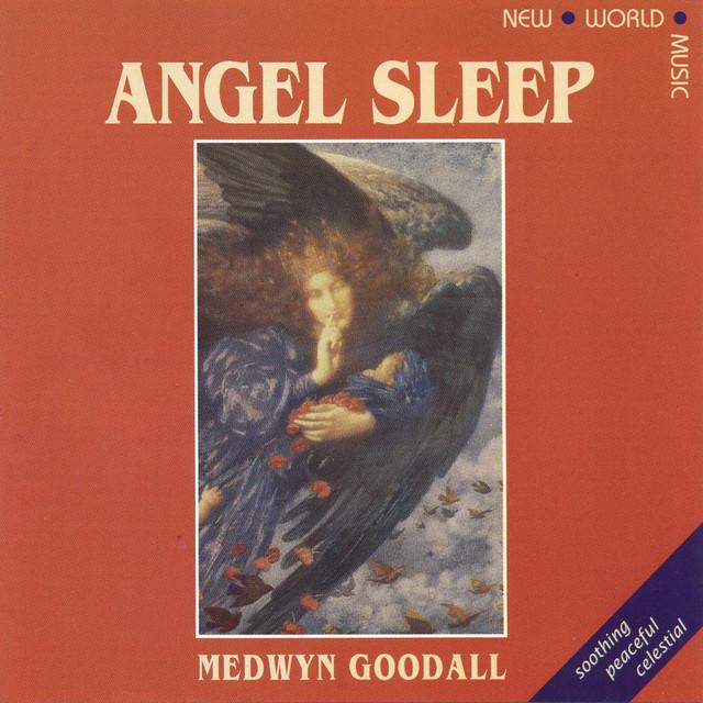 Angel Sleep Albumcover