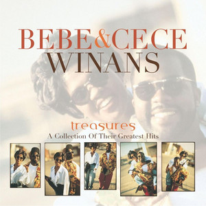 Treasures: A Collection of Classic Hits album