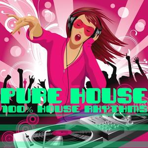 100% Pure House album