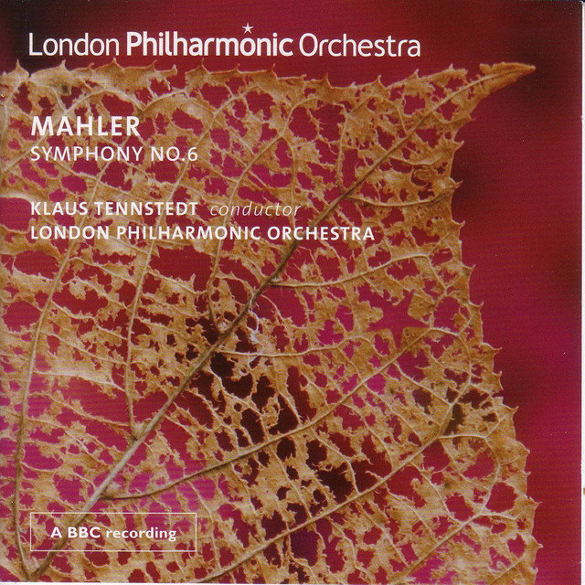 Mahler, G.: Symphony No. 6