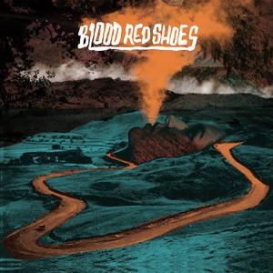 Blood Red Shoes/14 Photographs album