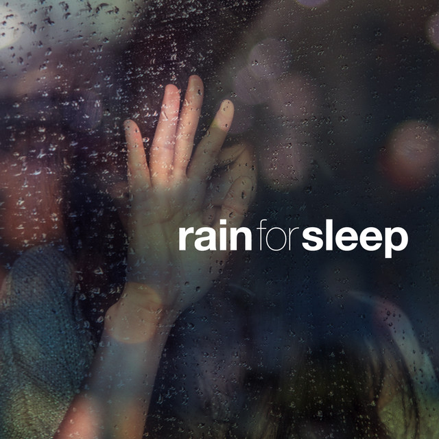 Rain for Sleep Albumcover