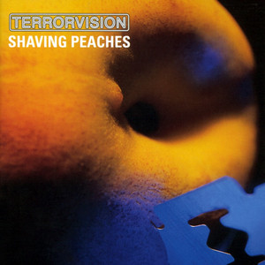 Shaving Peaches album