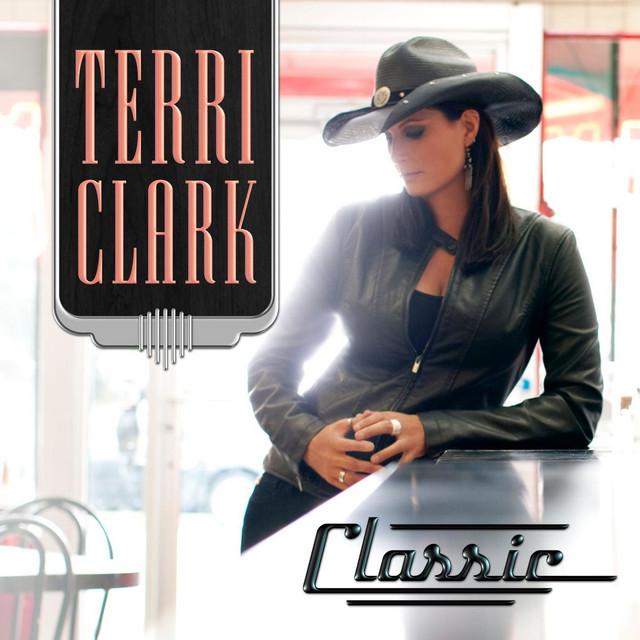 Terri Clark Classic album cover