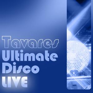 Ultimate Disco Live album