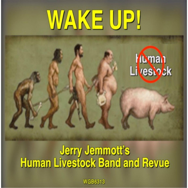 Jerry Jemmott's Human Livestock Band and Revue
