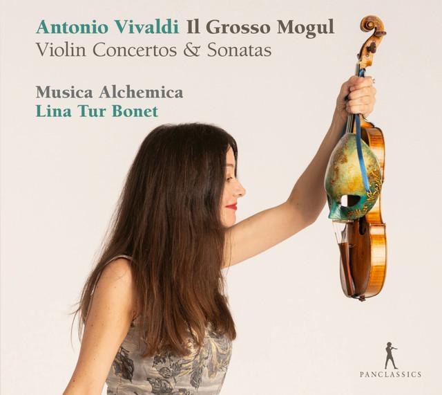 Vivaldi: Il grosso mogul – Violin Concertos & Sonatas