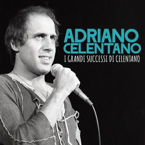 I Grandi Successi di Celentano Albumcover