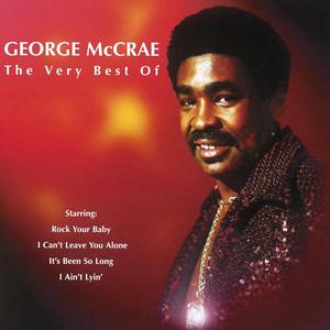 The Very Best Of George McCrae album