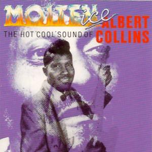 Molten Ice album