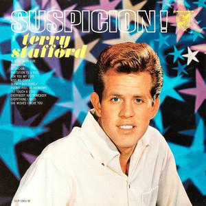 Suspicion album
