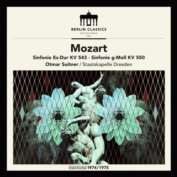 Mozart: Sinfonien