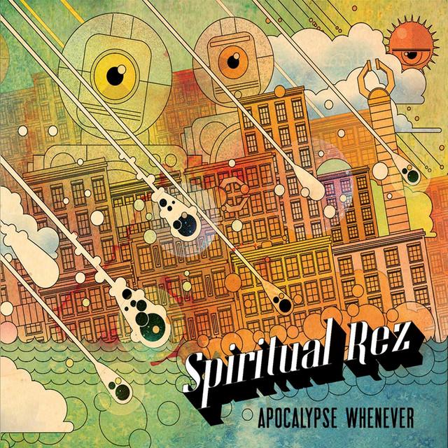 Spiritual Rez