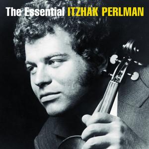 The Essential Itzhak Perlman Albumcover