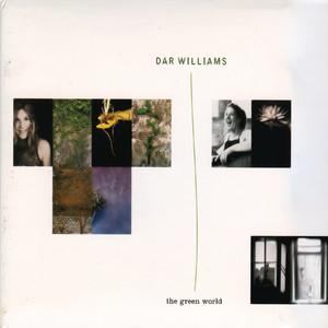 The Green World album