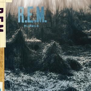 Murmur (Deluxe) Albumcover
