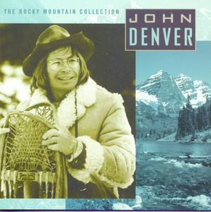 Rocky Mountain Collection Albumcover