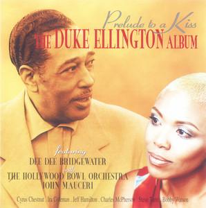 Prelude to a Kiss: The Duke Ellington Album album