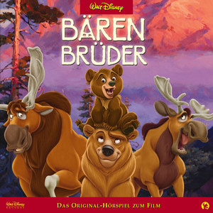 Bärenbrüder Audiobook