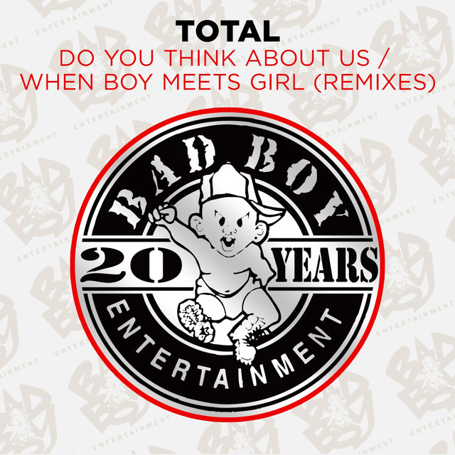 Do You Think About Us & When Boy Meets Girl (Remixes)