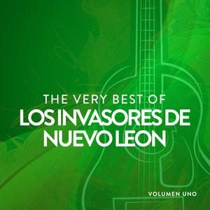 The Very Best Of Los Invasores De Nuevo León Vol.1 album