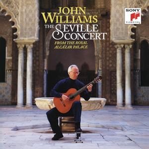The Seville Concert album